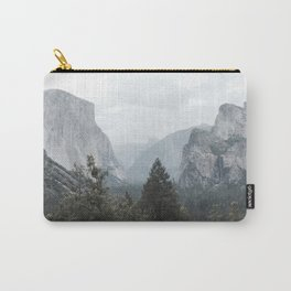 Mountains are calling Carry-All Pouch