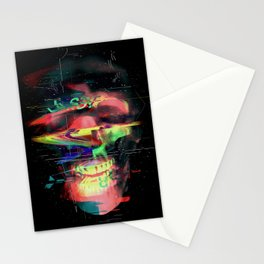Last Laugh Stationery Cards