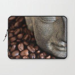 Coffee Buddha 4 Laptop Sleeve