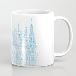Church Coffee Mug