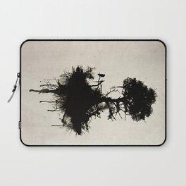 Last Tree Standing Laptop Sleeve