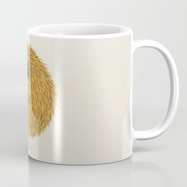 Poofy Wan Coffee Mug