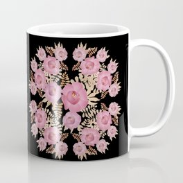 Autumn bouquet. Coffee Mug