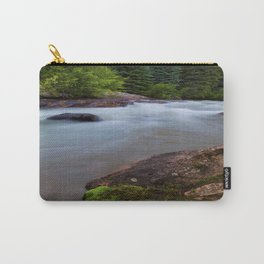 Summer On the Platte River Carry-All Pouch