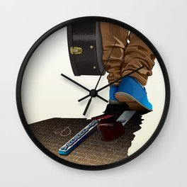 Can You Guess The Song Title? #1  Wall Clock