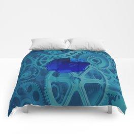 illusion of thinking Comforters