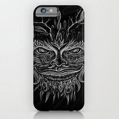 Forest Elemental iPhone 6s Slim Case