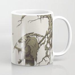 old bones Coffee Mug