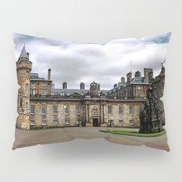 Holyrood Palace - Edinburgh United, Kingdom - Scotland Pillow Sham