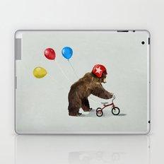 My first bike Laptop & iPad Skin