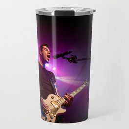 Tyler Connolly of Theory Of A Deadman - 3 Travel Mug