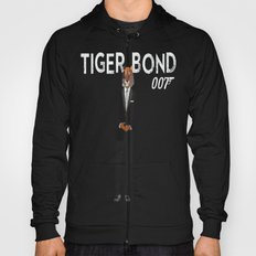 Tiger Bond Hoody