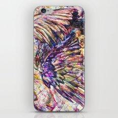 Eagle // Abuelo/A iPhone & iPod Skin
