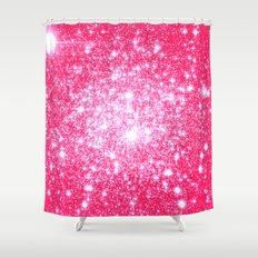 Girls Shower Curtains