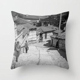 Architecture 2.4 Throw Pillow