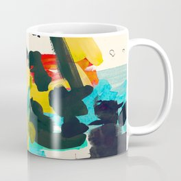Lonely Water Coffee Mug