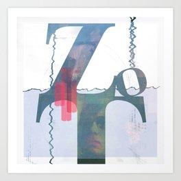 Z O T Art Print