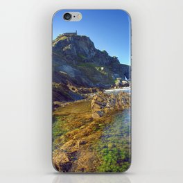 San Juan de Gastelugatxe iPhone Skin