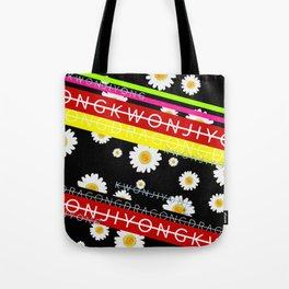 GD & KJY Tote Bag