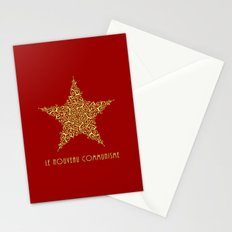 Le Nouveau Communisme Stationery Cards
