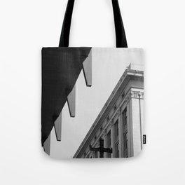 Epcor Centre Tote Bag
