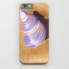 Seashell - Painting iPhone 6s Slim Case