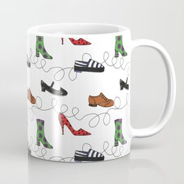 My new shoes Coffee Mug