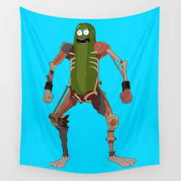 Ultimate Pickle Wall Tapestry