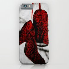 Ruby Slippers Slim Case iPhone 6