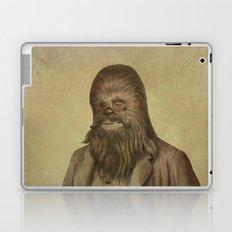 Chancellor Chewman  Laptop & iPad Skin