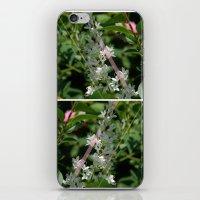 valar morghulis iPhone & iPod Skins featuring Valar Sīmonagon by Vagrant