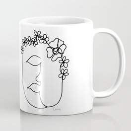 Roman. Coffee Mug