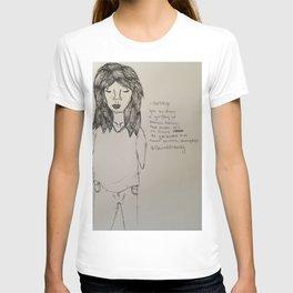 Anto-Bullying T-shirt