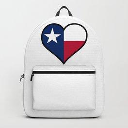 Love Texas Backpack