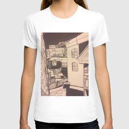 Brighton View T-shirt