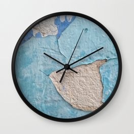 011 Wall Clock