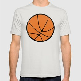Hoop Dreams II T-shirt
