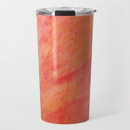 Nebulae Travel Mug