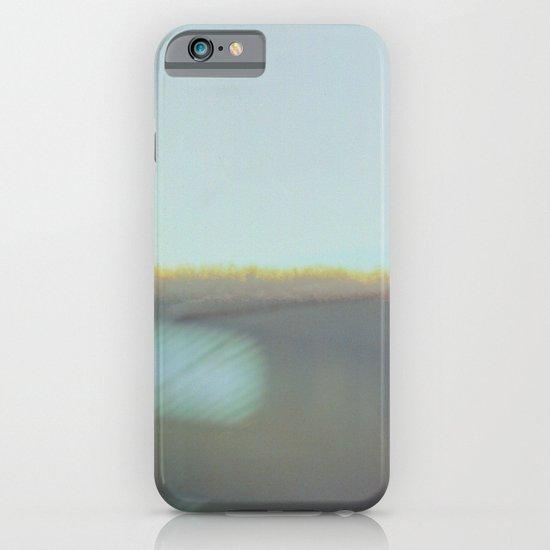 false horizon iPhone & iPod Case