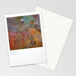Faded Roots Notecard Set Stationery Cards