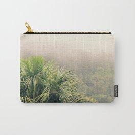 Rainforest Fog Carry-All Pouch