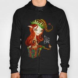 Elfie Elf Hoody