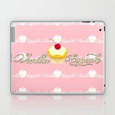 VANILLA CUPCAKE Laptop & iPad Skin