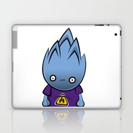Flammable Laptop & iPad Skin