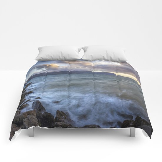 West Shore Comforters
