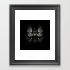 Spawn Framed Art Print