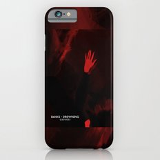 BANKS - Drowning iPhone 6s Slim Case