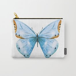 Butterfly 04 Carry-All Pouch