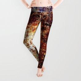 Vault Texture Leggings
