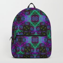 Tryptile 27b (Repeating 2) Backpack